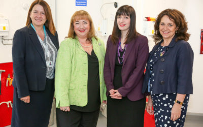 Students gain support of local MPs for Love our Colleges campaign