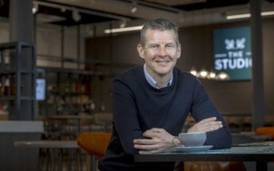University of Sunderland Chancellor Steve Cram to step down in July