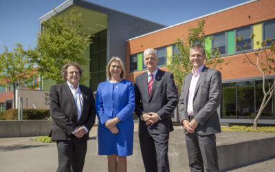 Leading GP's appointment with Sunderland's new School of Medicine