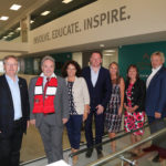 Foundation of Light wins high praise from DCMS Select Committee