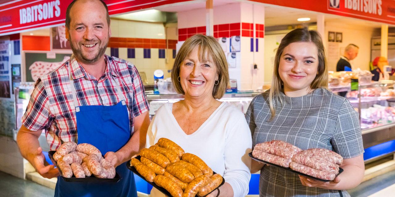 Food festival to invent a sausage for Sunderland