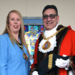 Introducing the new mayor of Sunderland