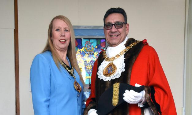 Introducing the new mayor of Sunderland