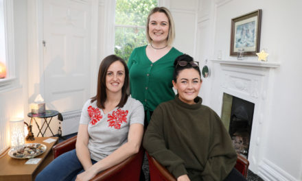 First business born from Sunderland start-up initiative