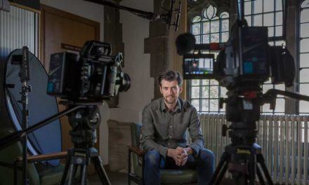Hollywood calling: Young university film directors on road to success