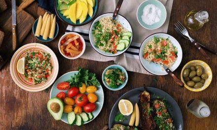 National vegetarian week is in the best possible taste