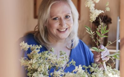 Leading forager heading to Sunderland Food and Drink Festival