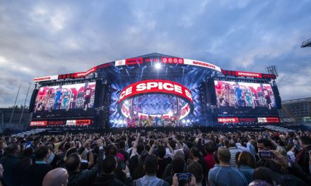 Sunderland prepares to welcome the Spice Girls