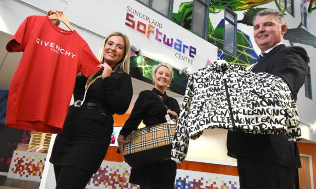 Designer Childrenswear makes prestigious Drapers shortlist
