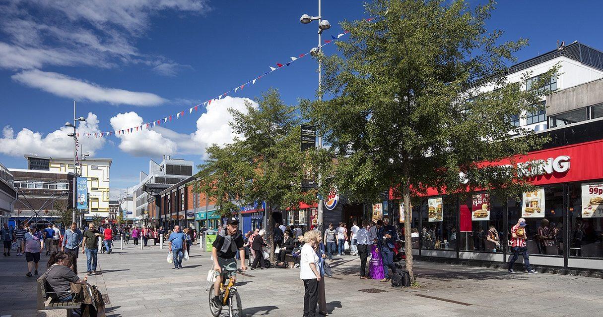 Sunderland park pops up for summer
