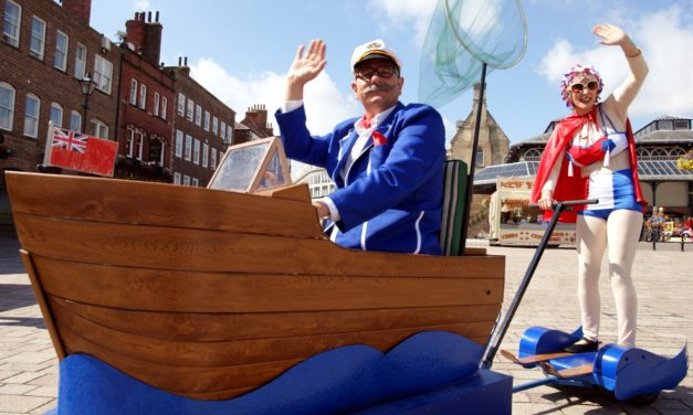 Sunderland's new river festival set to take to the water