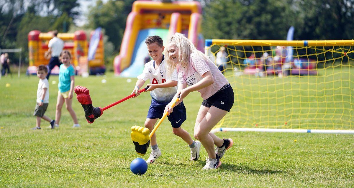 Herrington Country Park hosts new event