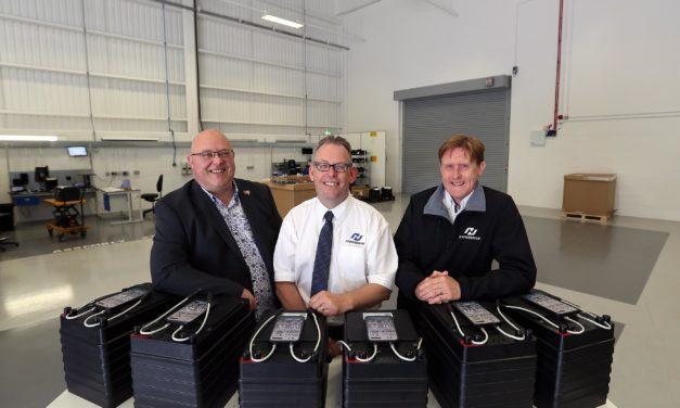 Hyperdrive Inovation creates new jobs as it grows globally