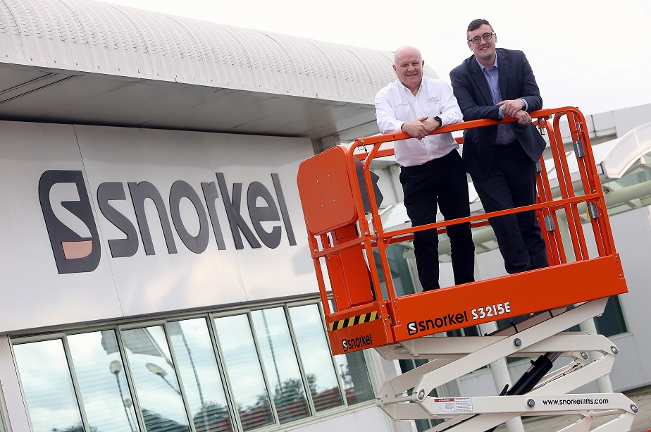 Cherry-picking Snorkel's success in Sunderland
