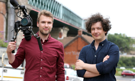 New direction for Sunderland filmmakers