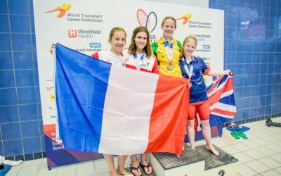 World Transplant Games hailed as hugely inspiring event