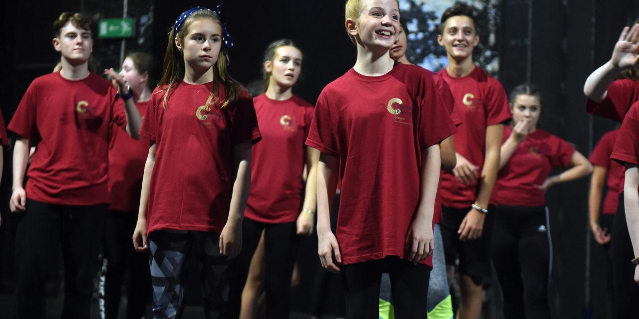Sunderland Empire launching new musical theatre school