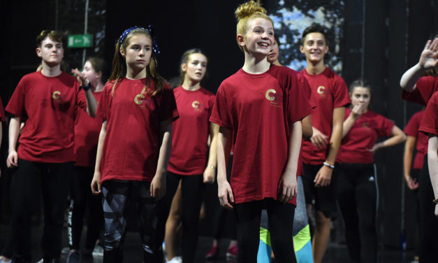 Sunderland Empire launching new musical theatre school