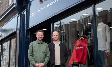 Aphrodite celebrates 25 years of a Sunderland love affair