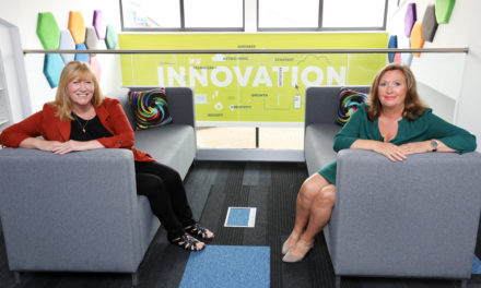 Enterprise experts mission to demystify innovation