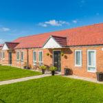 Green Light for landmark affordable housing development to kick start £117m investment