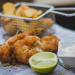 TOP 5 FISH AND CHIP SHOPS IN SUNDERLAND