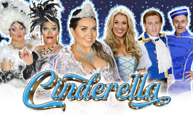 The countdown to Christmas has officially begun as panto fever hits Sunderland!