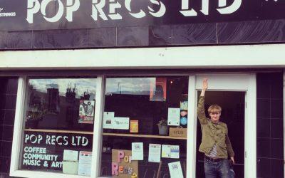 Pop Recs Sunderland: A Cultural Hotspot