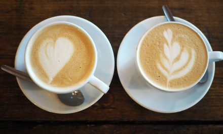 TOP 5 WINTER WARMER COFFEE SPOTS IN SUNDERLAND