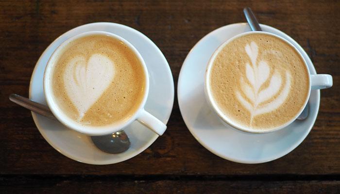 TOP 5 WINTER WARMER COFFEE SPOTS IN SUNDERLAND