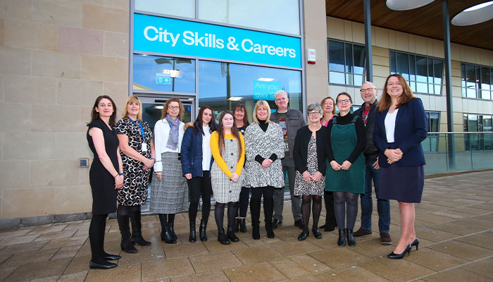 NEW SUNDERLAND COLLEGE FACILITY TO TRANSFORM LIVES