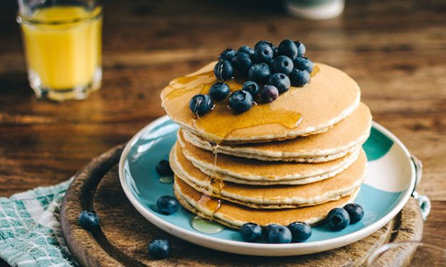 5 PLACES TO FEAST IN SUNDERLAND THIS PANCAKE DAY