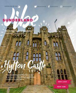 Sunderland Vibe February March 2020