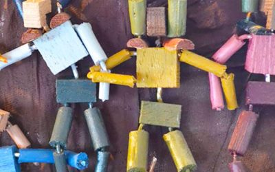 CHAD MCCAIL: 'TOY' EXHIBITION ARRIVES IN SUNDERLAND