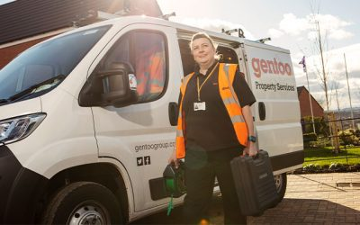 GENTOO CONTINUING TO DELIVER VITAL SERVICES
