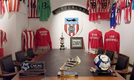 THE FANS MUSEUM: FOOTBALL COMMUNITY