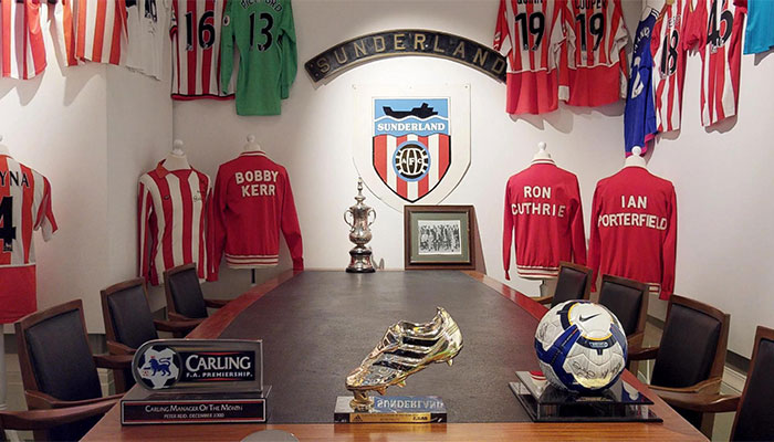 THE FANS MUSEUM: SUNDERLAND'S FOOTY COMMUNITY