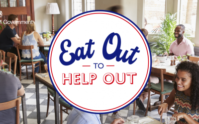 EAT OUT TO HELP OUT SUNDERLAND