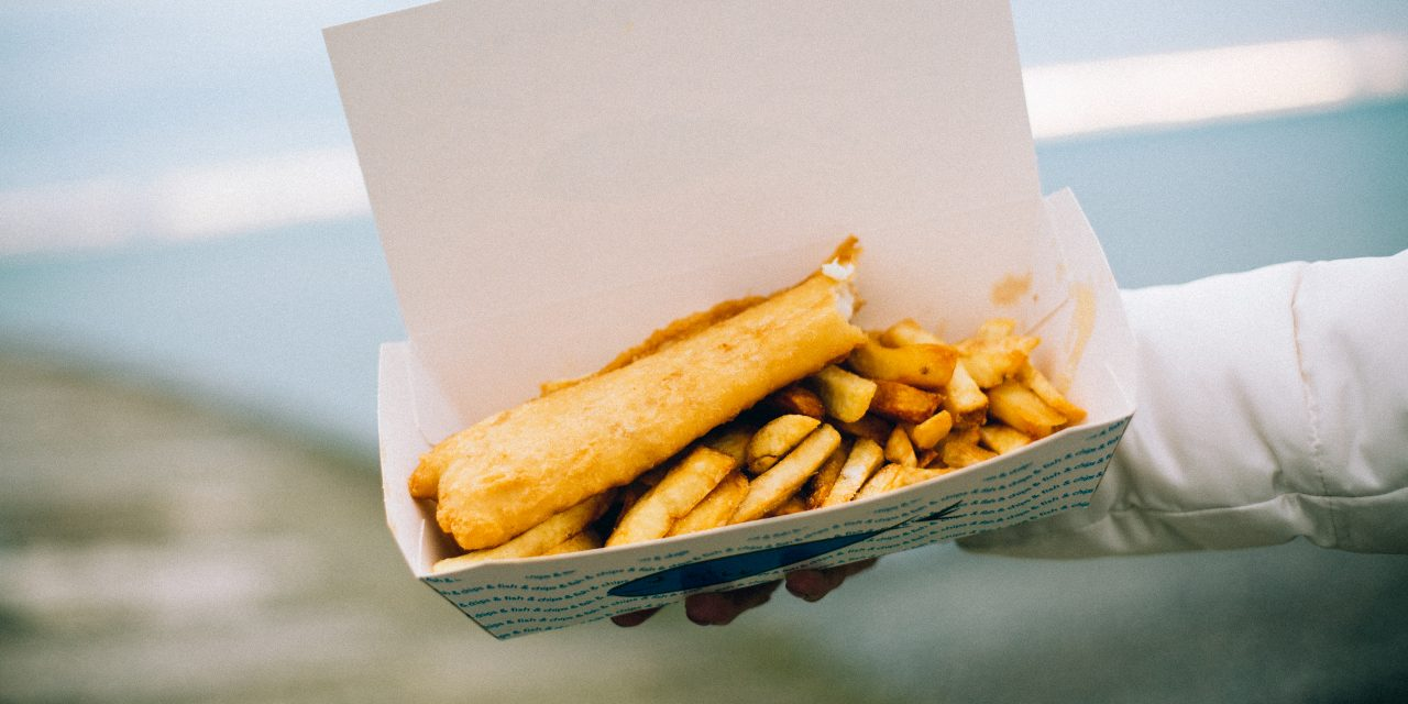 Fish and Chips Sunderland: Popular Chippy Spots