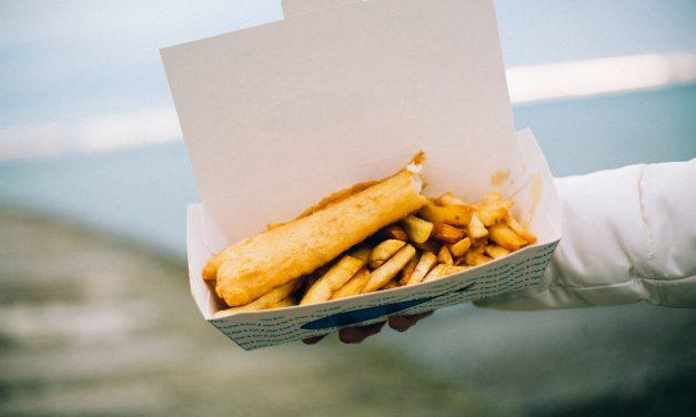 Fish and Chips Sunderland: Popular Chippy Spots