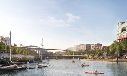 Riverside Sunderland: A Citywide Masterplan