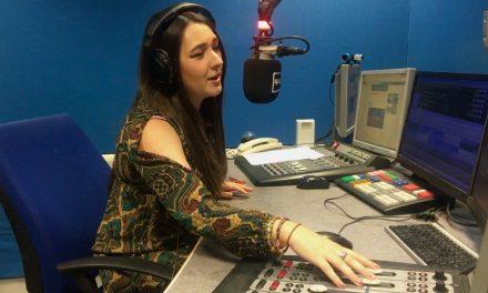 Spark sets national radio awards on fire!