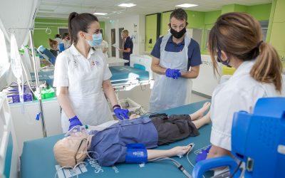 University of Sunderland: New Nursing Course for 2021