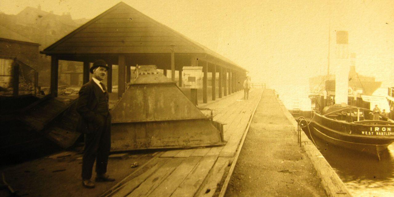 Sunderland History: Vibe Vault