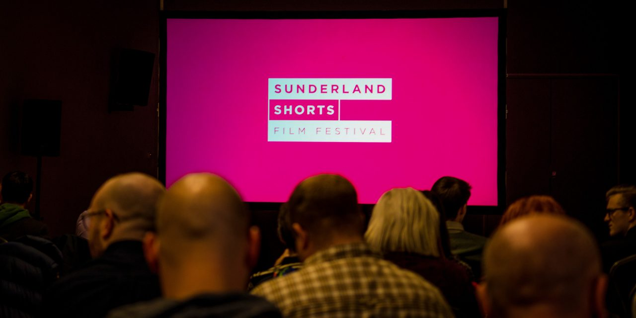 In Conversation: Sunderland Shorts Film Festival