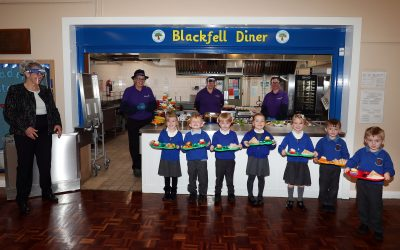 Sunderland Supporting Free School Meals