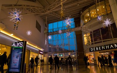 The Bridges Christmas Shopping Hours Confirmed
