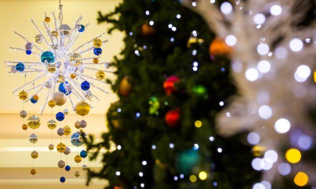 Christmas in Sunderland