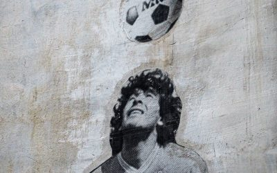 When Diego Maradona nearly joined Sunderland AFC…
