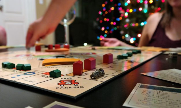 Kids Board Games: Sunderland Vibe's top picks for 2020